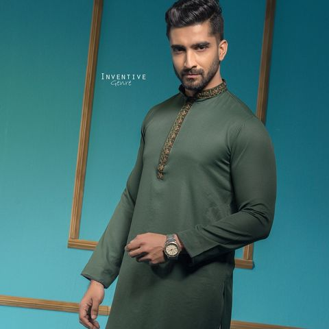 Men's Panjabi [IG-LP-011]