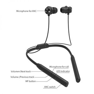 Bluedio T Energy 2nd Gen Bluetooth NeckBand