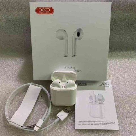 Xo Air Plus True Wireless Stereo