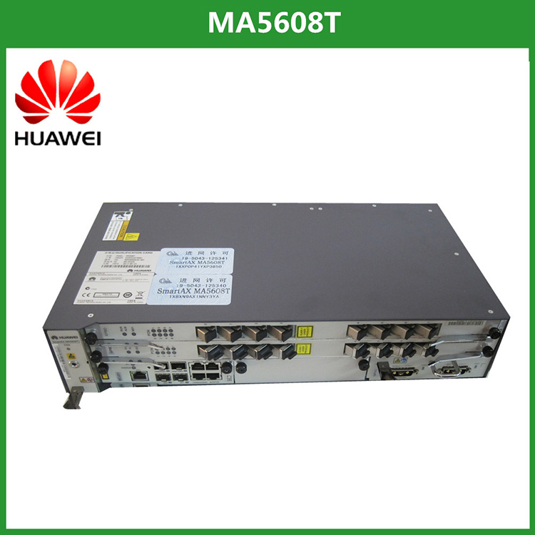 Huawei OLT Model MA5608T