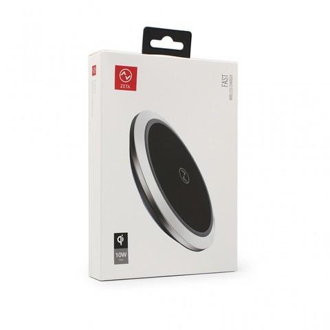 Zeta Fast Wireless Charger Pad 10W ZW2