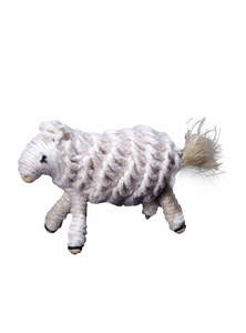 Cotton Sheep Toy