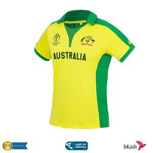 Australia World Cup Jersey