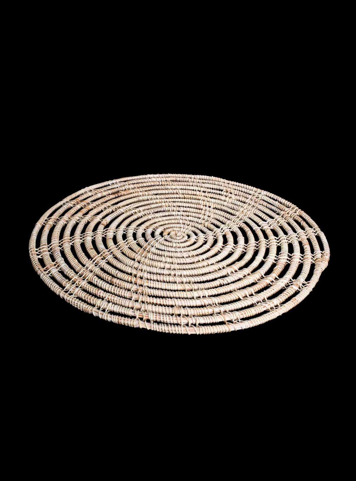 Palm Fiber Place Mat