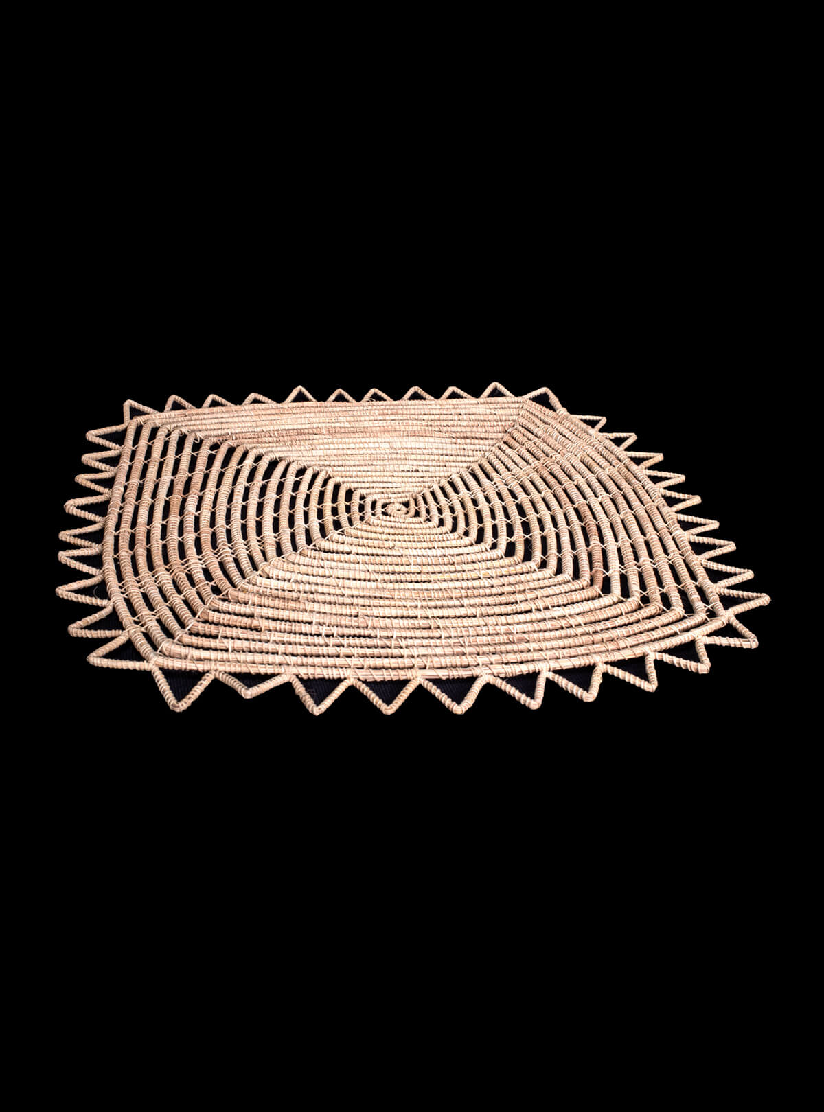 Palm Fiber Place Mat