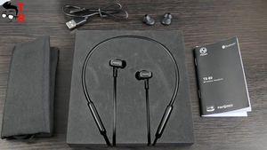 Macaw TX - 80 Detachable Neckband Bluetooth Headphones