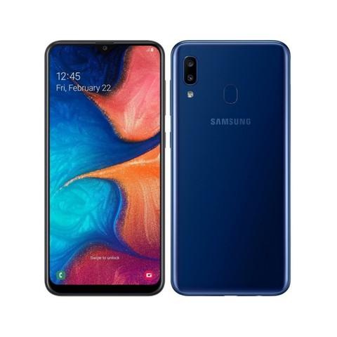 Galaxy A20 Official (3GB & 32GB)