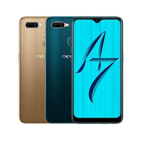 A7 (4GB & 64GB)