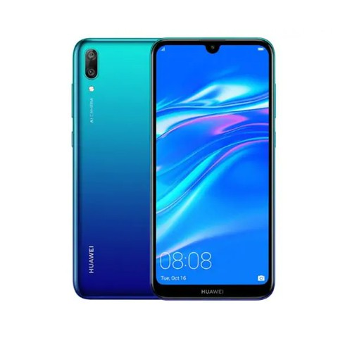 Y7 Pro 2019 Official