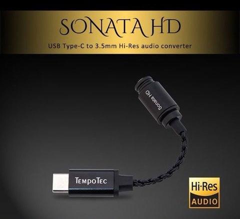 TempoTec Sonata HD