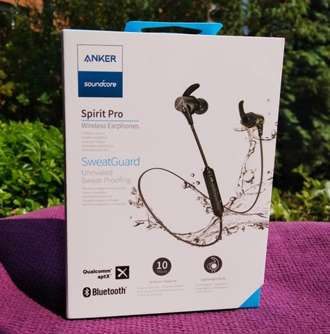 Anker Soundcore Spirit Pro (18 Months Official Warranty)