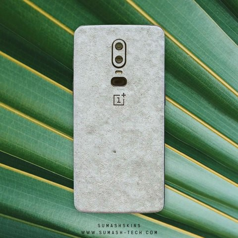 Concrete Gray