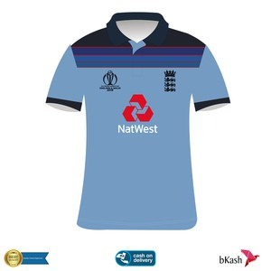 England World Cup Jersey