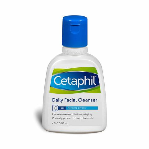 Cetaphil gentle skin cleanser 4 oz