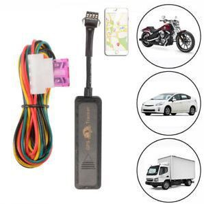 G900 Multi-car Micro GPS Tracking Device - Black