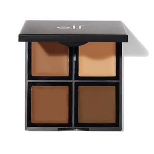 Foundation Palette Medium /Dark