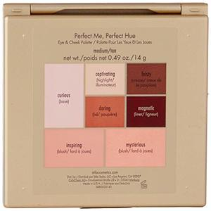 STILA Perfect Me, Perfect Hue Palette - Medium/Tan
