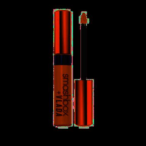 Smashbox + Vlada Be Legendary Petal Metal Liquid Lip