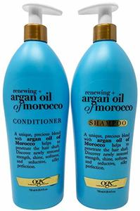 OGX Organix Argan Oil of Morocco Shampoo & Conditioner Set