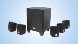 JBL Cinema 510 Speaker