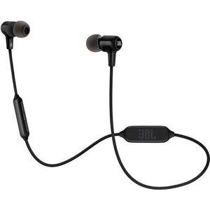 JBL T110BT Pure Bass Wireless in-Ear Headphones with Mic