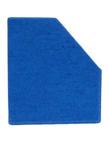 Blue Jute Desk File
