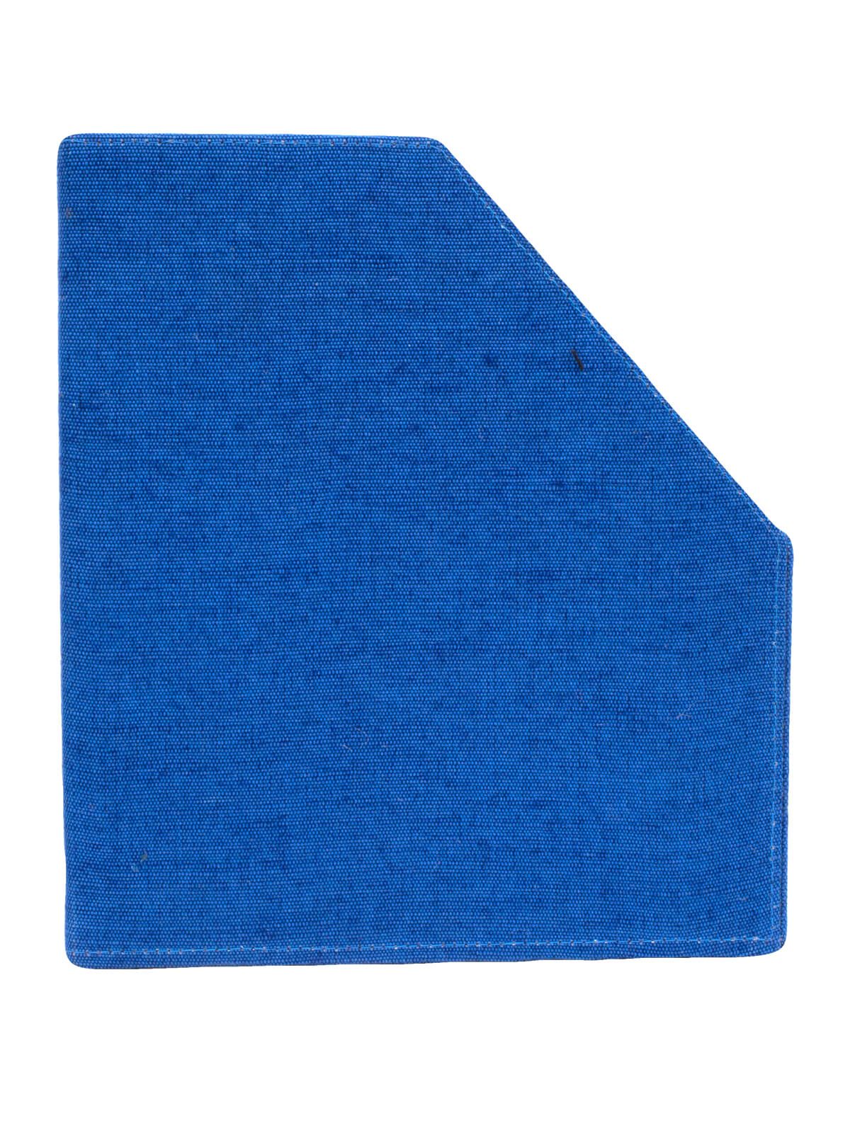 Blue Jute Desk File
