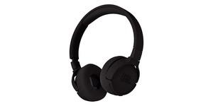JBL Tune 600 BTNC On-Ear Wireless Bluetooth Noise Canceling Headphones- Black