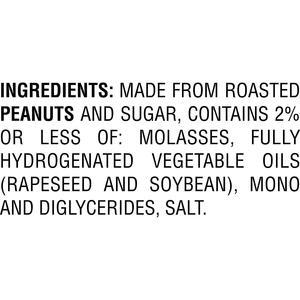 Jif Extra Crunchy Peanut Butter 48 oz