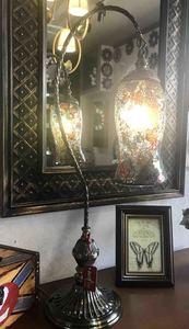TUR/Longneck Lamp