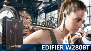 Edifier W280BT  In-ear Wireless Earphones