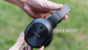 Edifier W800BT Wired and Wireless Bluetooth Headphones