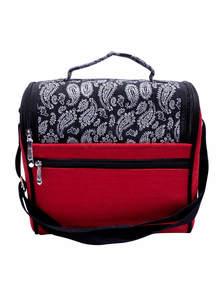 Jute Beauty Bag