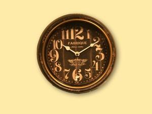 Wall Clock/ 57014