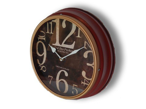57062/Wall Clock