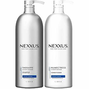 Nexxus Therappe Humectress Combo Pack Shampoo and Conditioner