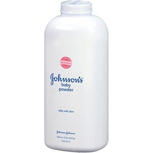 Johnsons Baby Powder, Silky Soft Skin, 22 Ounce