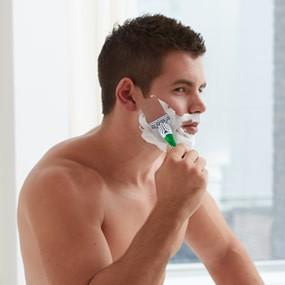 Edge Shave Gel For Men Extra Moisturizing - 7 oz