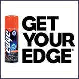 Edge Shave Gel For Men Sensitive Skin - 7 oz