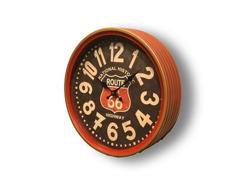 57106-4/Wall Clock