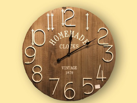 55315B/ Wall Clock