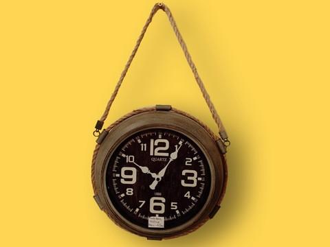 50234C/ Wall Clock