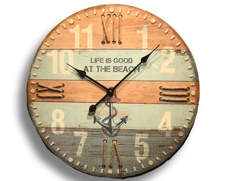 61046 / Wall Clock