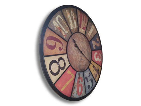 55293 / Wall Clock