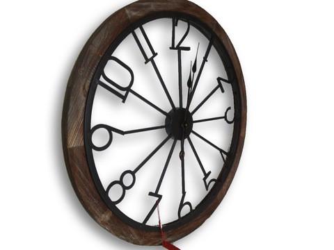 55266 / Wall Clock