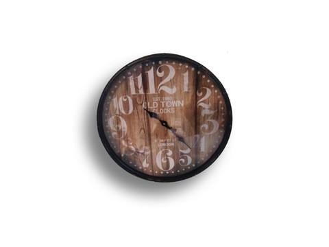 57155 / Wall Clock