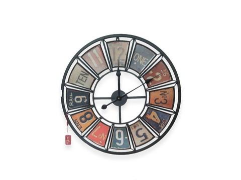 51009 / Wall Clock