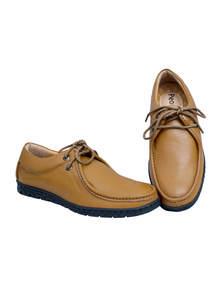 Muesli Brown Gents Shoe
