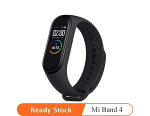 Xiaomi Mi Band 4- Smart Fitness band with Color Screen & Heart Rate Sensor