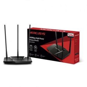 Mercusys wireless router mw330hp 7dbi router
